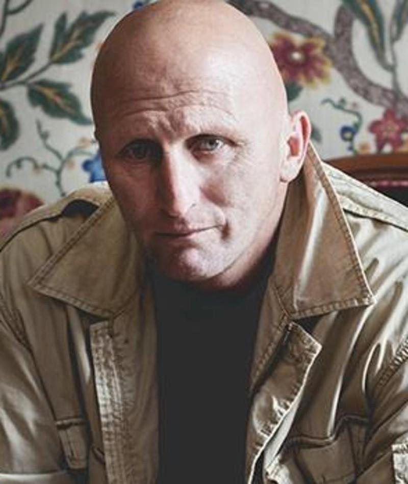 Photo of Paul Garatte
