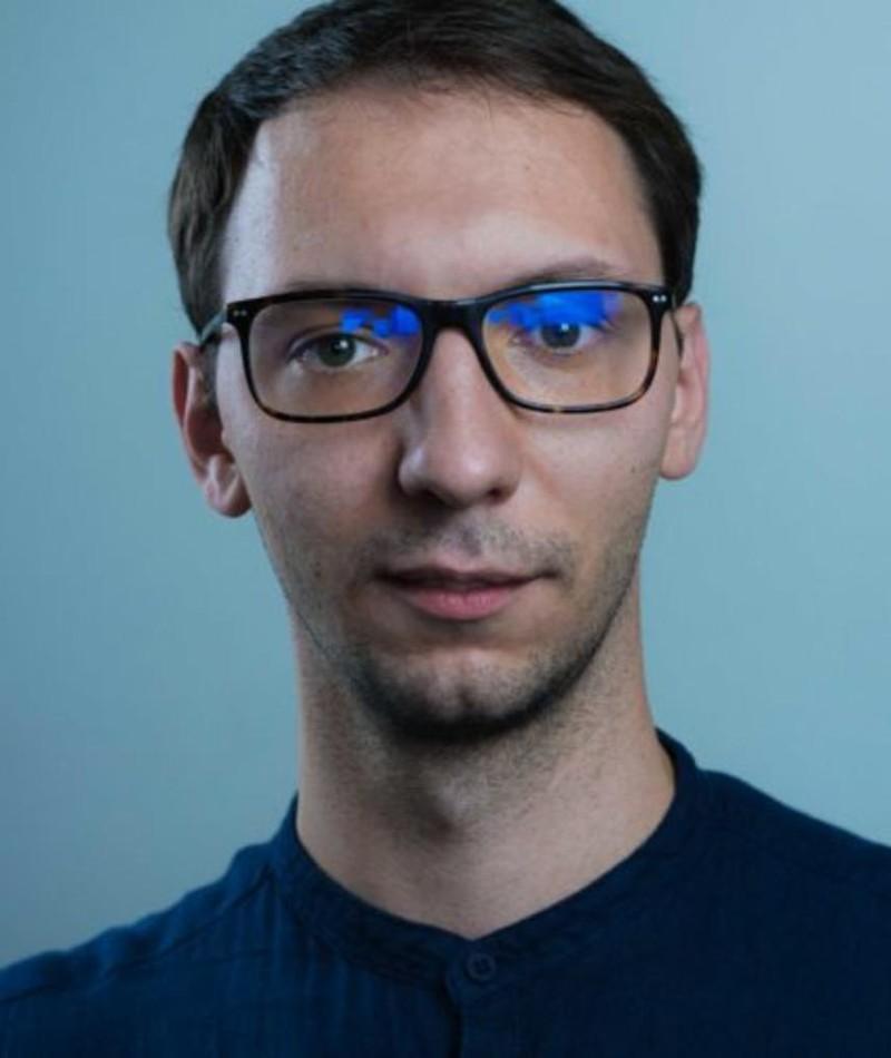 Foto de Ilja Burzev