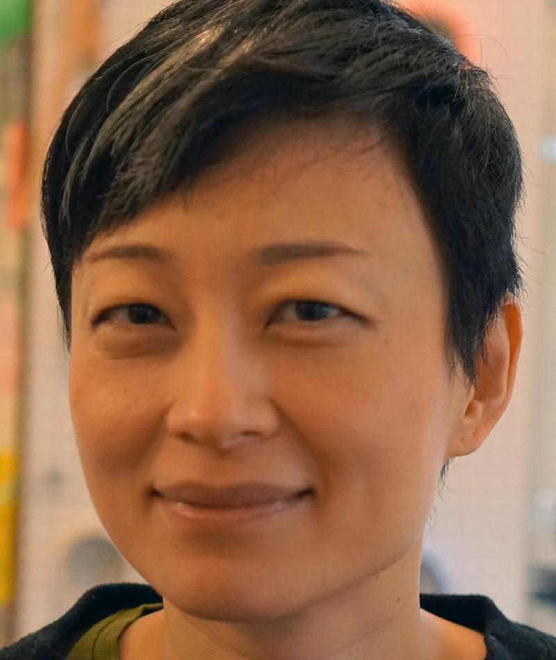 Eun-Ha Paek fotoğrafı