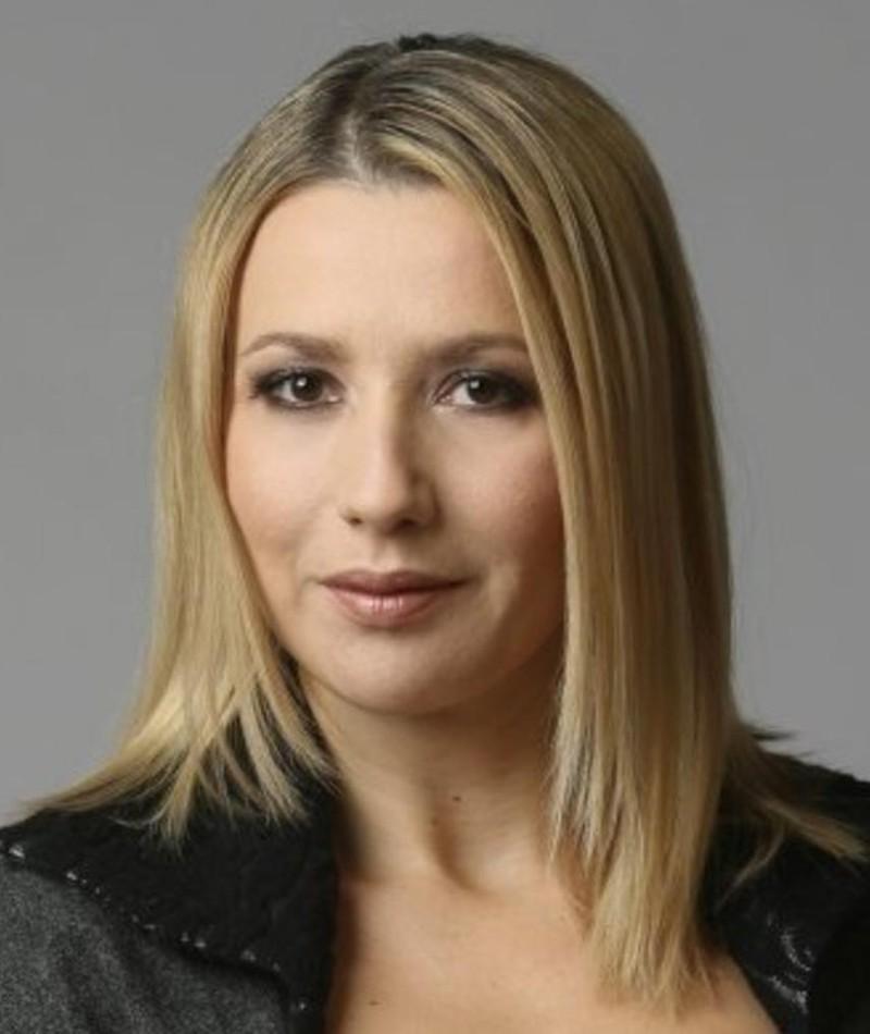 Photo of Ecija Ojdanic