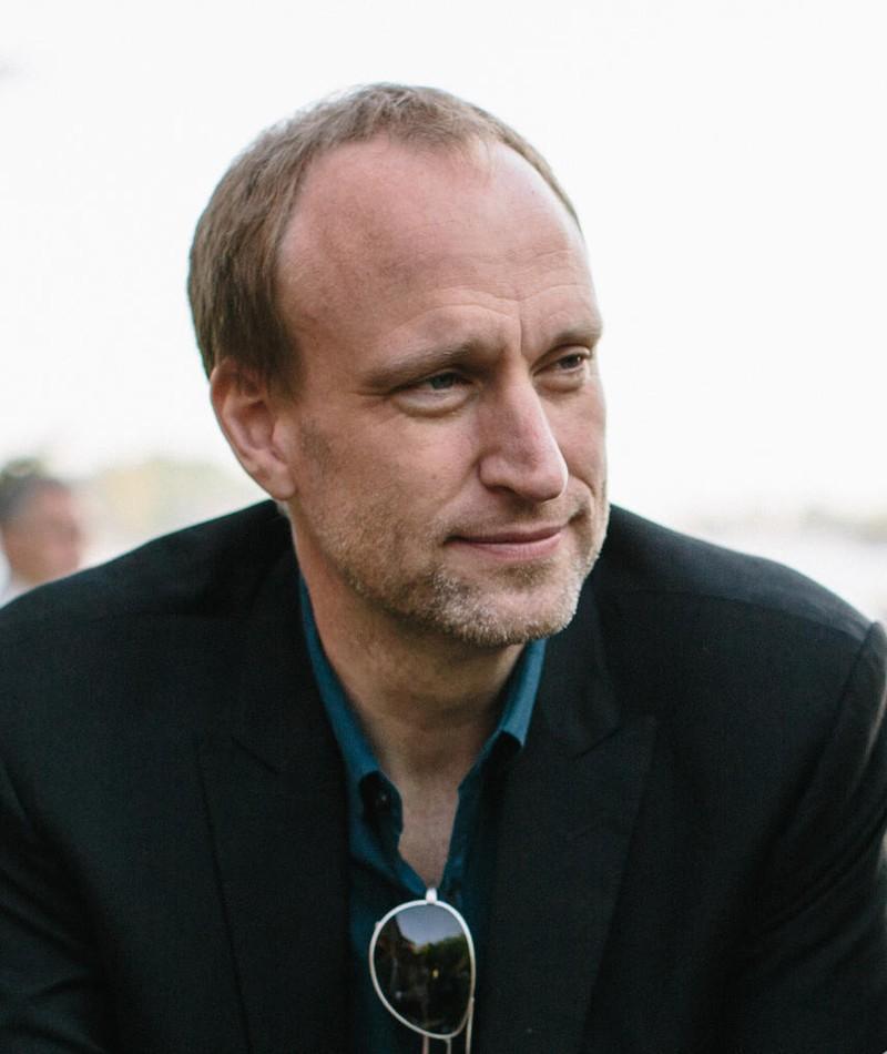 Photo of Christian D. Bruun