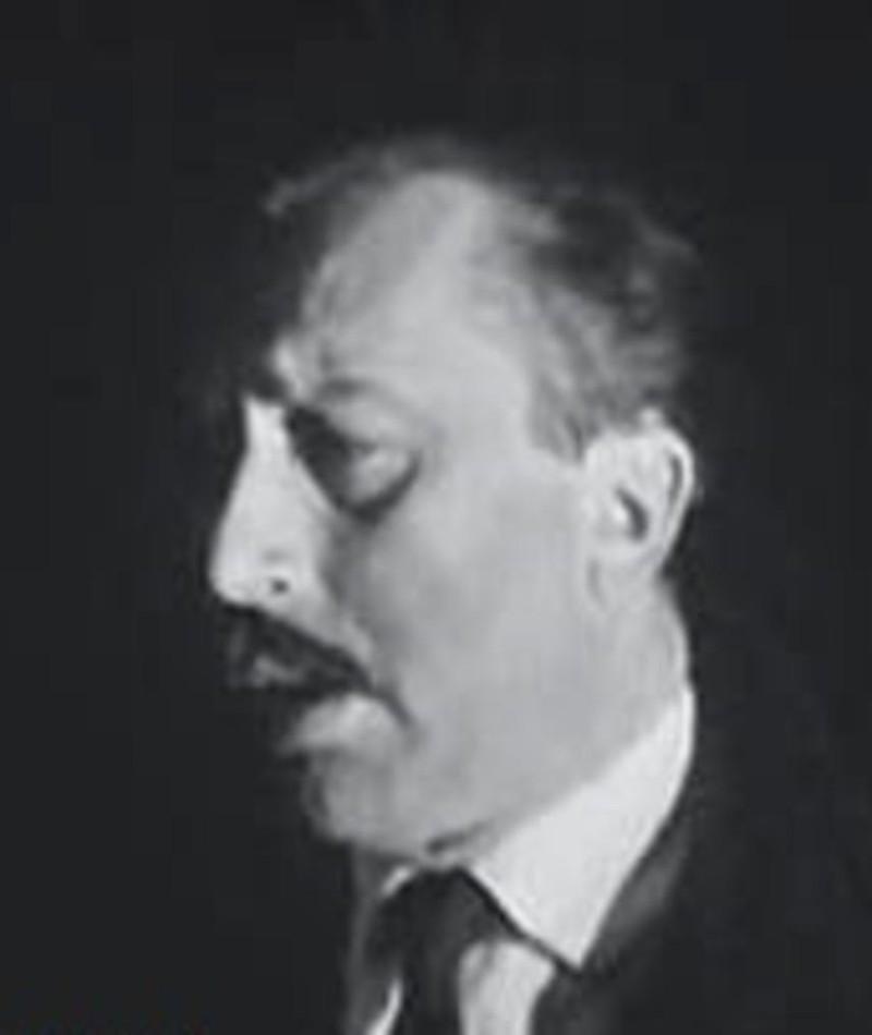 Photo of Jean Bastia