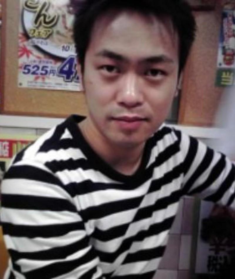Photo of Ginpei Sato