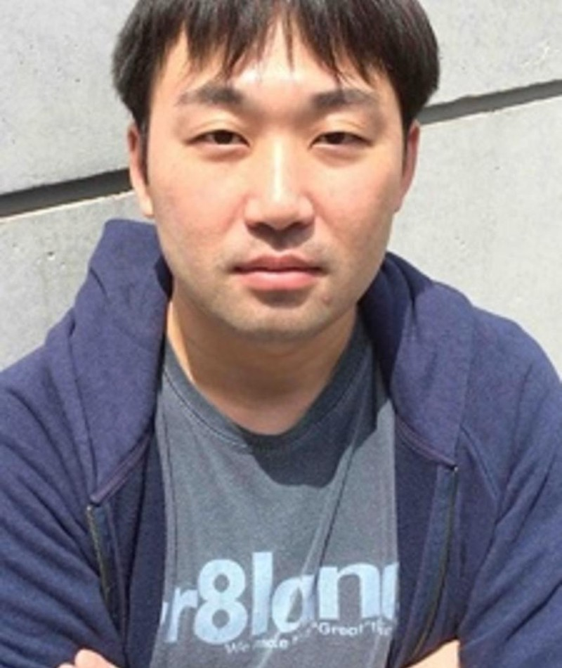 Photo of Shingo Natsume