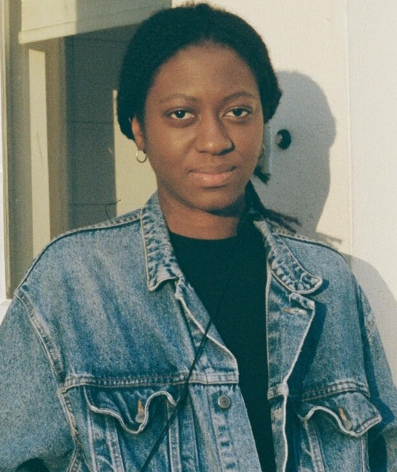 Photo of Ayo Akingbade