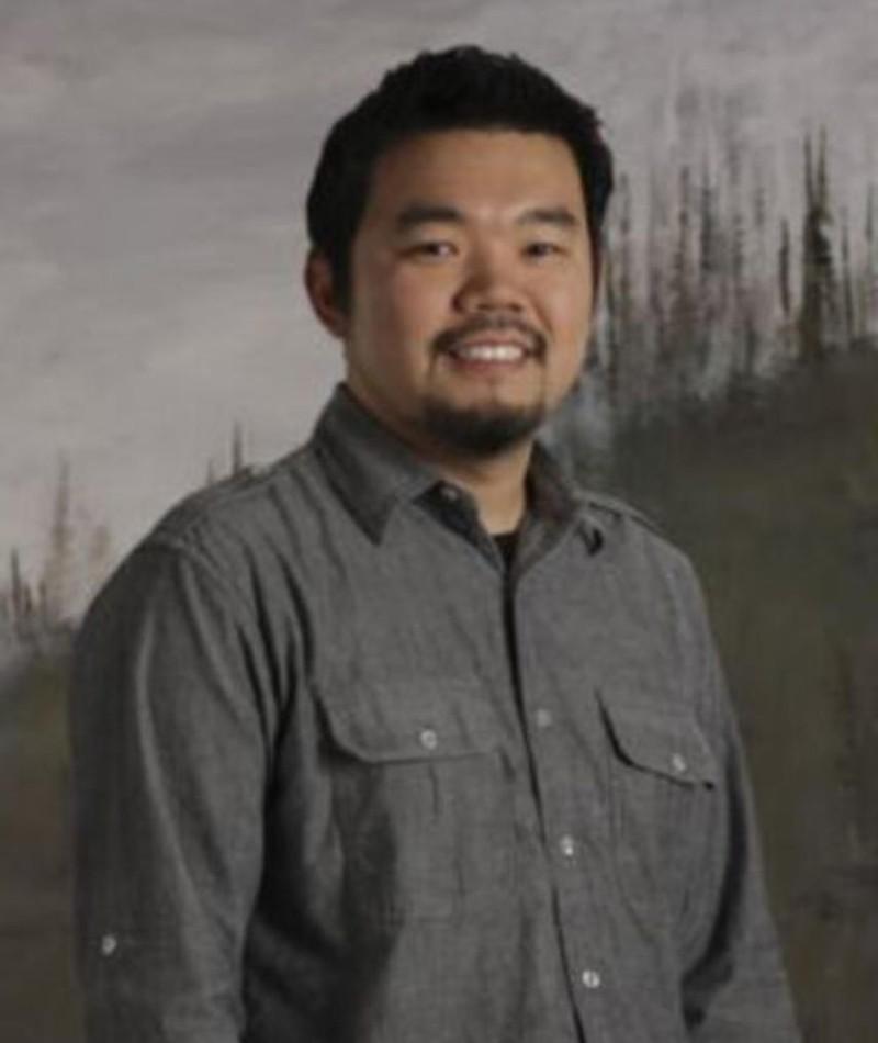 Photo of John Aoshima