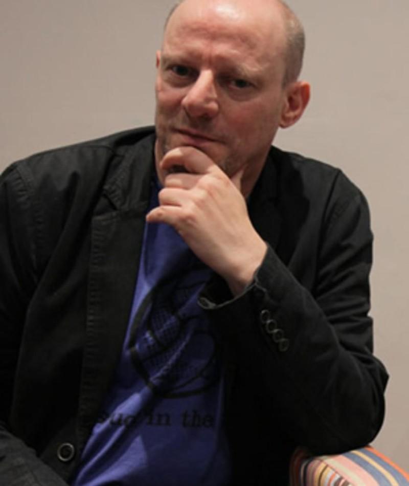 Photo of Arthur Mathews