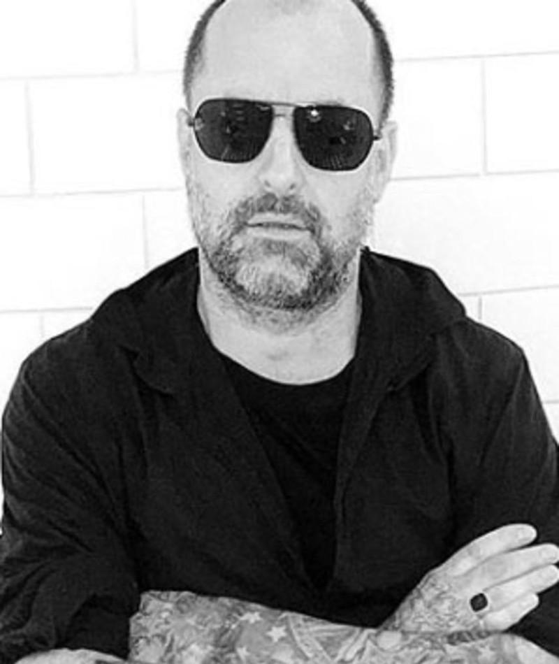 Photo of Eric Broms