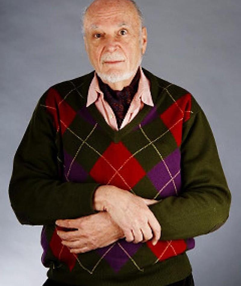 Photo of Victor Kanefsky