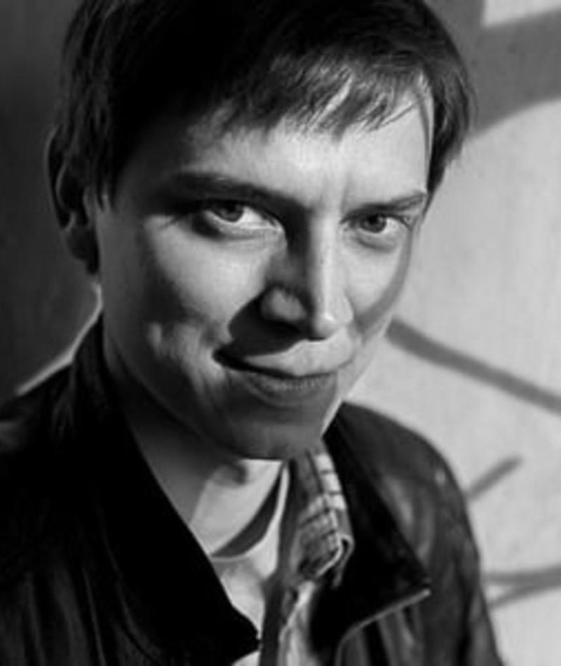 Photo of Artem Emelyanov