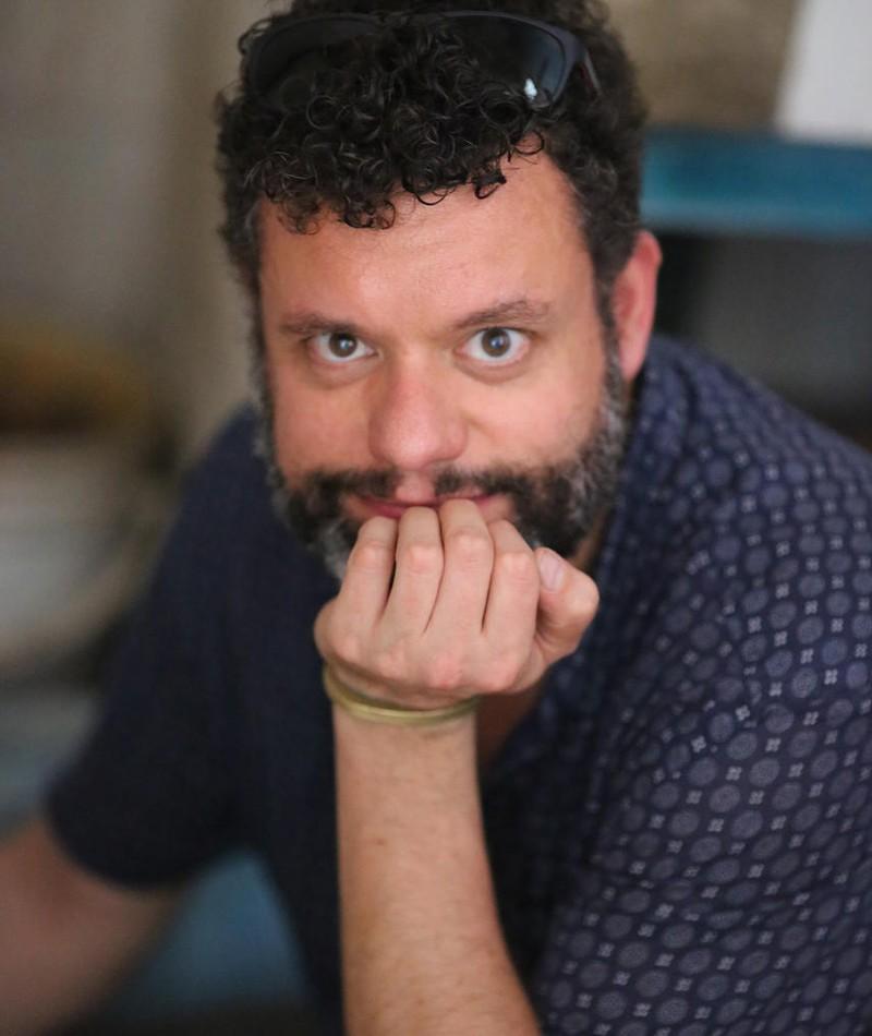 Photo of Tom Bergmann