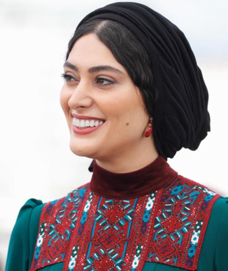 Photo of Soudabeh Beizaee