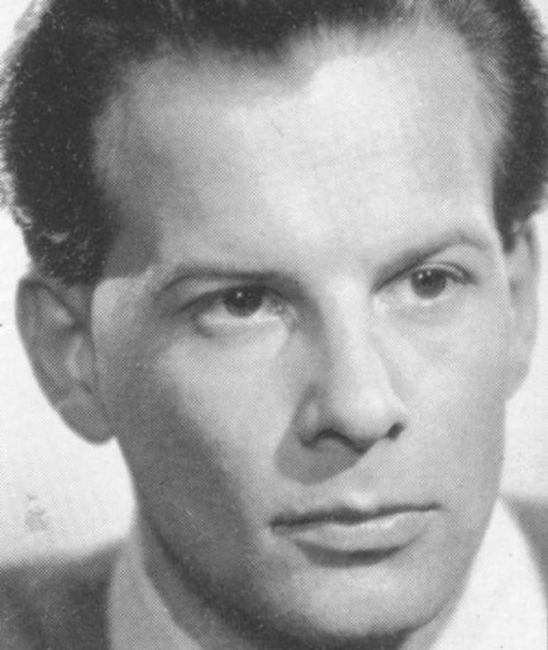 Photo of Björn Bjelfvenstam