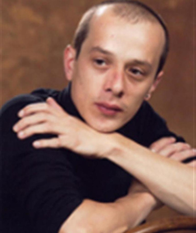 Photo of Cyril Troley