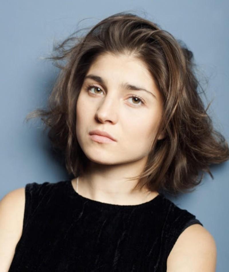 Photo of Alina Nasibullina