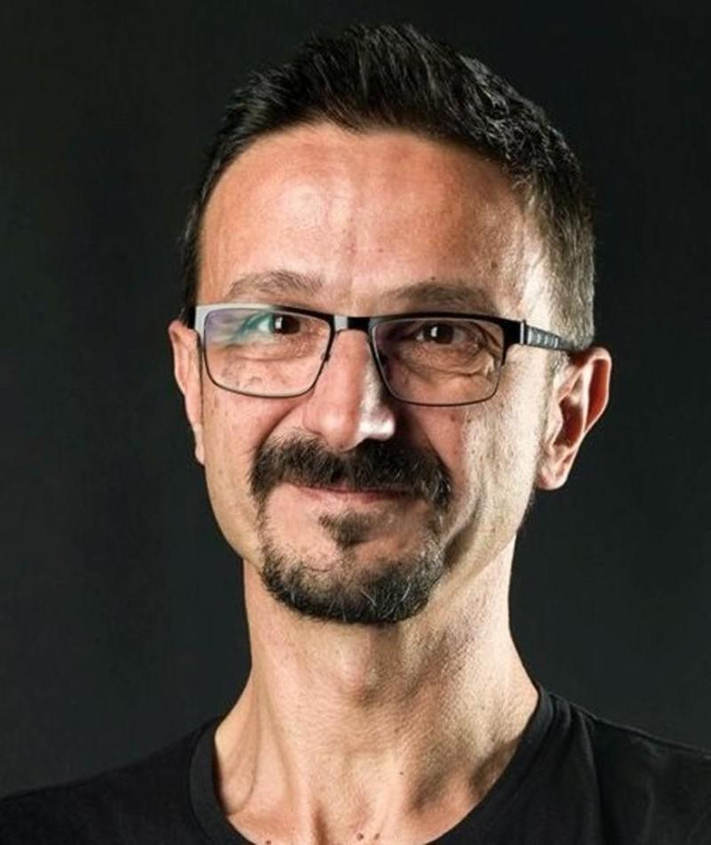 Photo of Alen Drljević