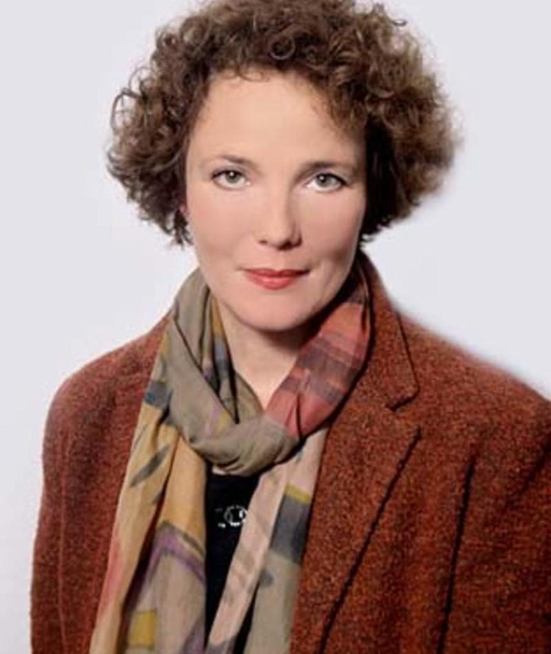 Photo of Irene Langemann