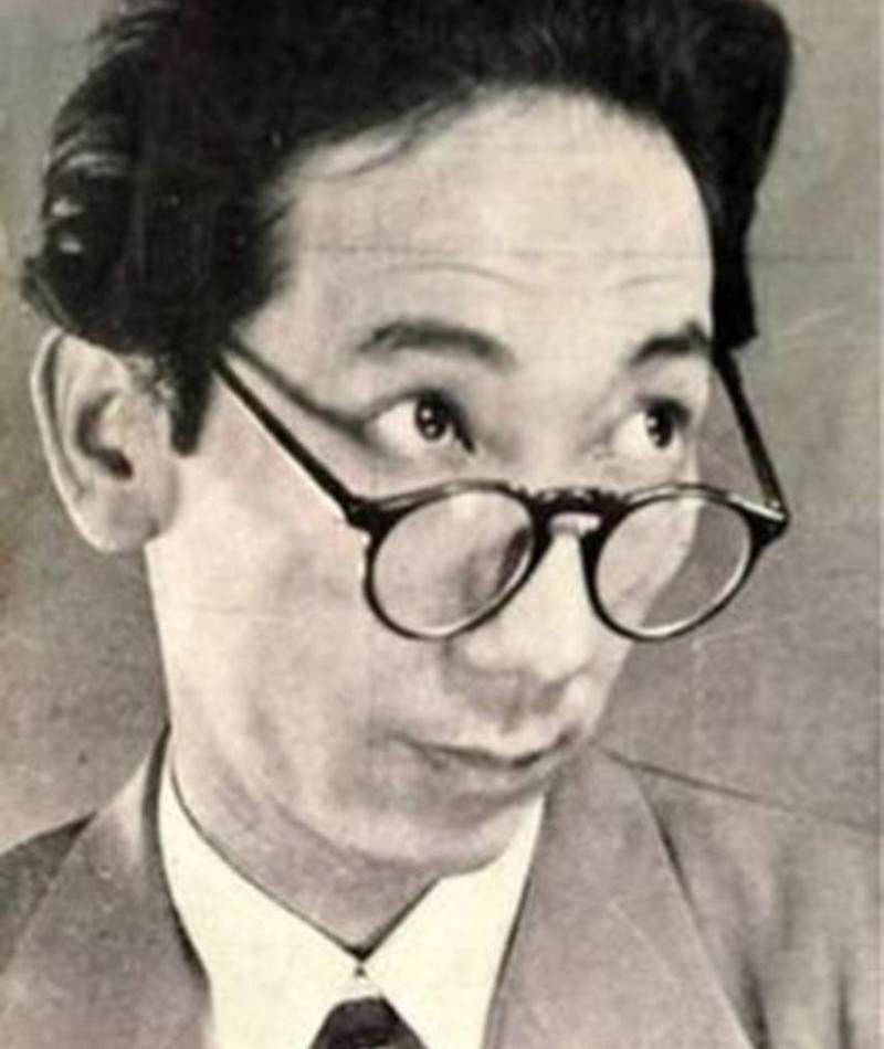 Photo of Norihei Miki