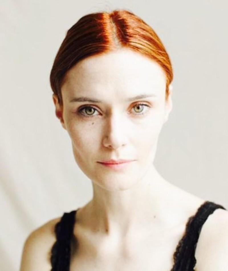 Photo of Rebecca Calder