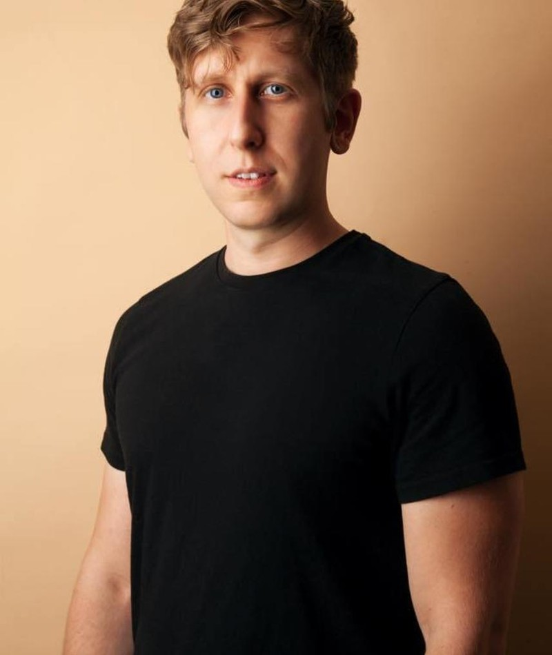 Photo of Danny Wylde