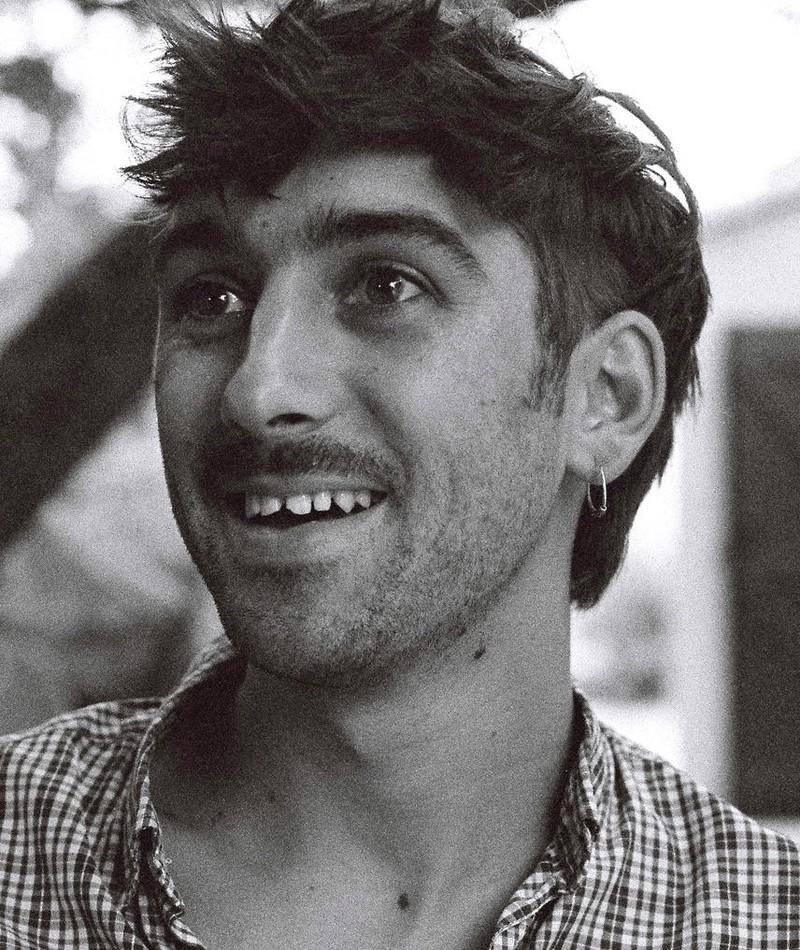 Photo of Jérémy Trouilh