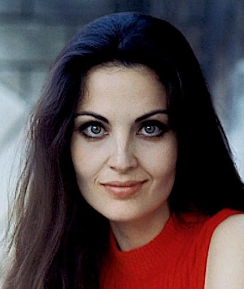 Photo of Olga Karlatos