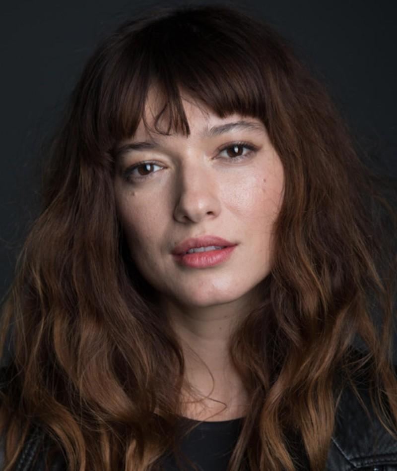 Photo of Andrea Tivadar