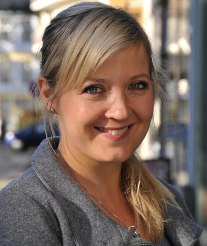 Photo of Elisabeth Kleppe