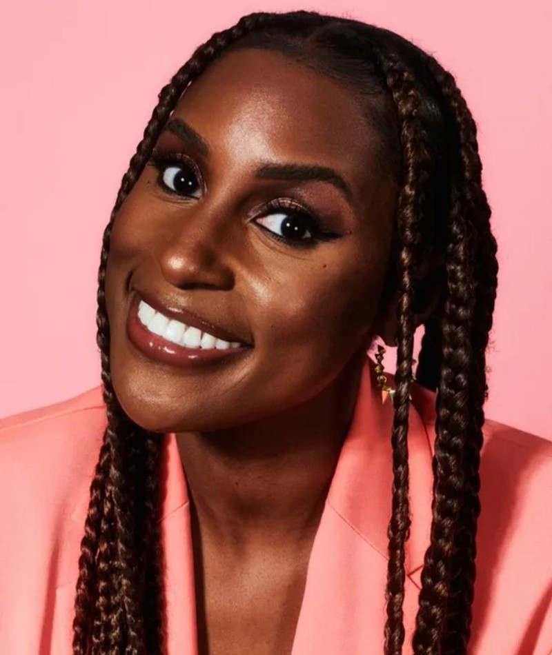 Photo of Issa Rae