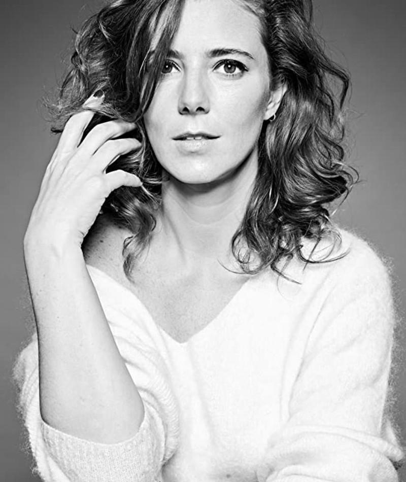 Photo of Johanna Murillo