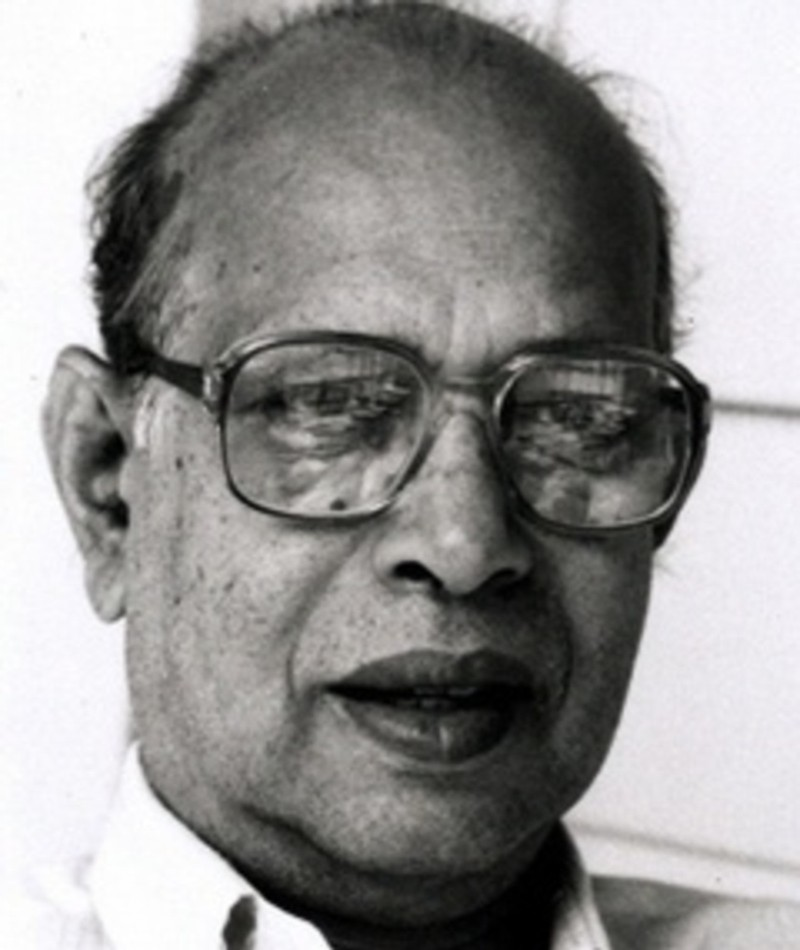 Photo of Tapan Sinha