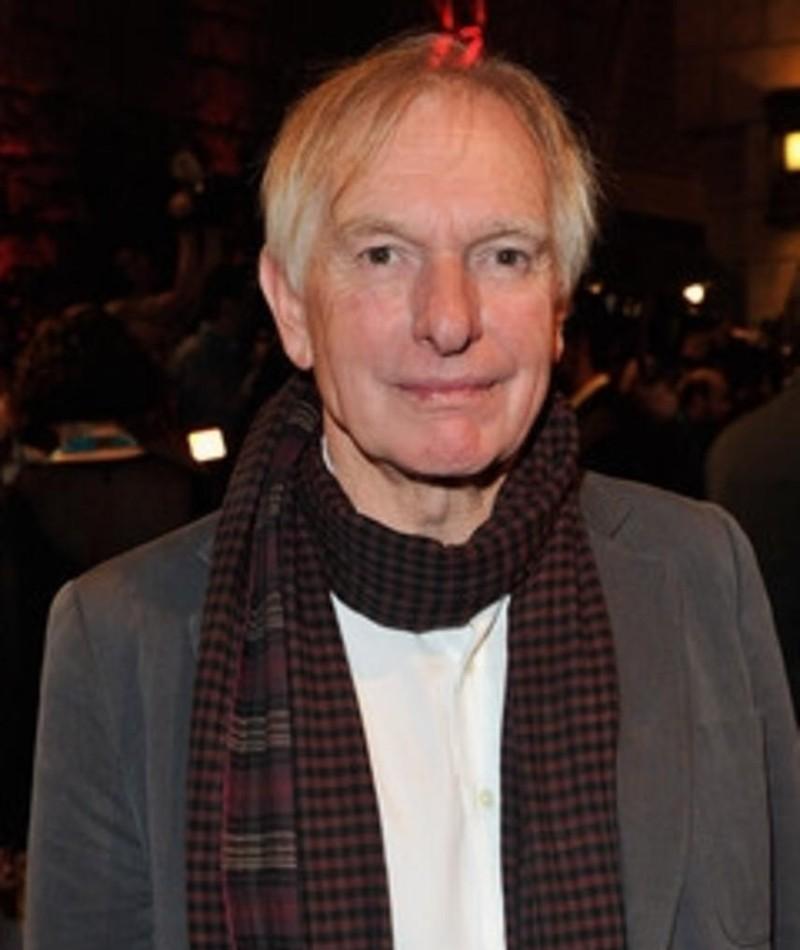 Photo of Peter Weir