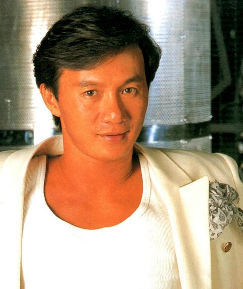Photo of Samuel Hui
