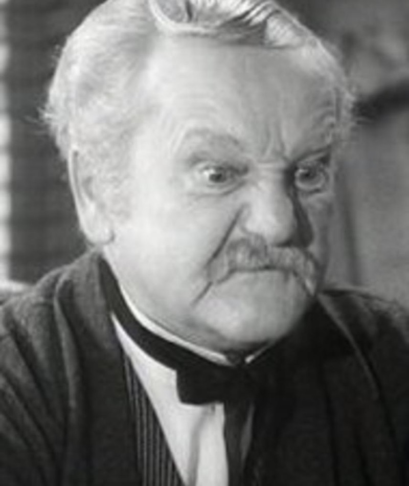 Photo of George Cleveland