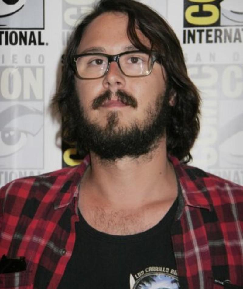 Photo of Kyle Newacheck