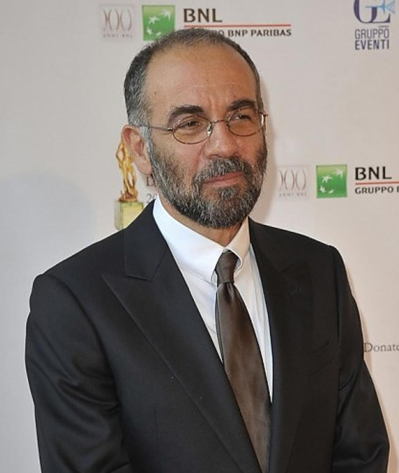 Photo of Massimo de Rita