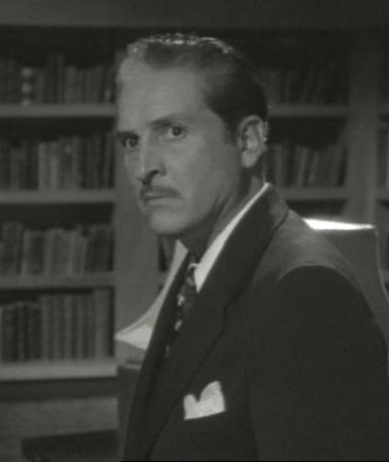 Photo of Antonio Díaz Conde