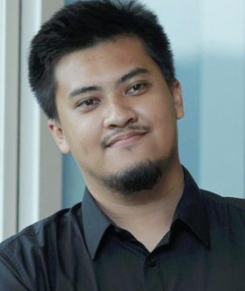 Photo of Syafiq Yusof