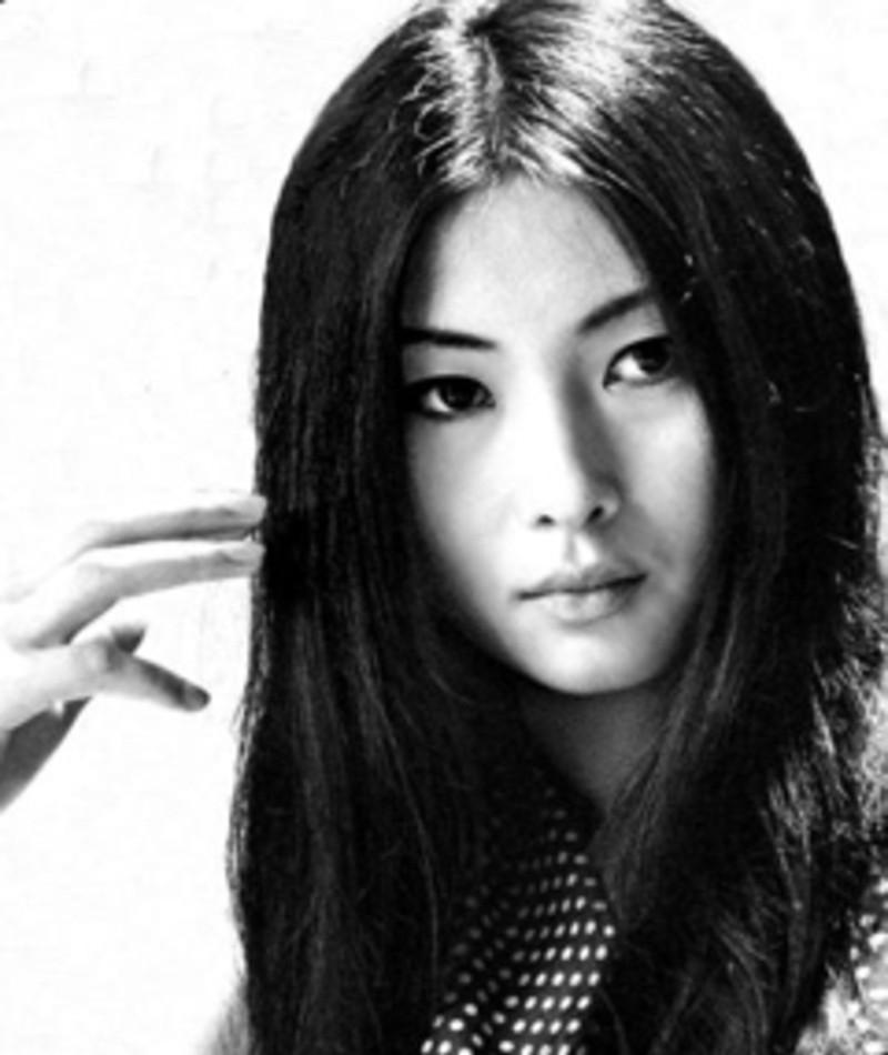 Photo of Meiko Kaji