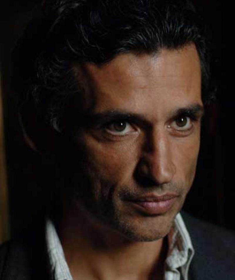 Photo of Enrico Lo Verso