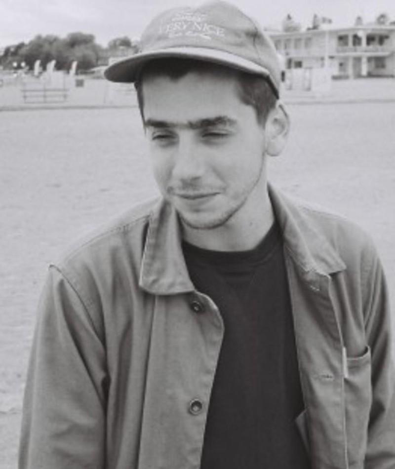 Photo of Matvey Fiks