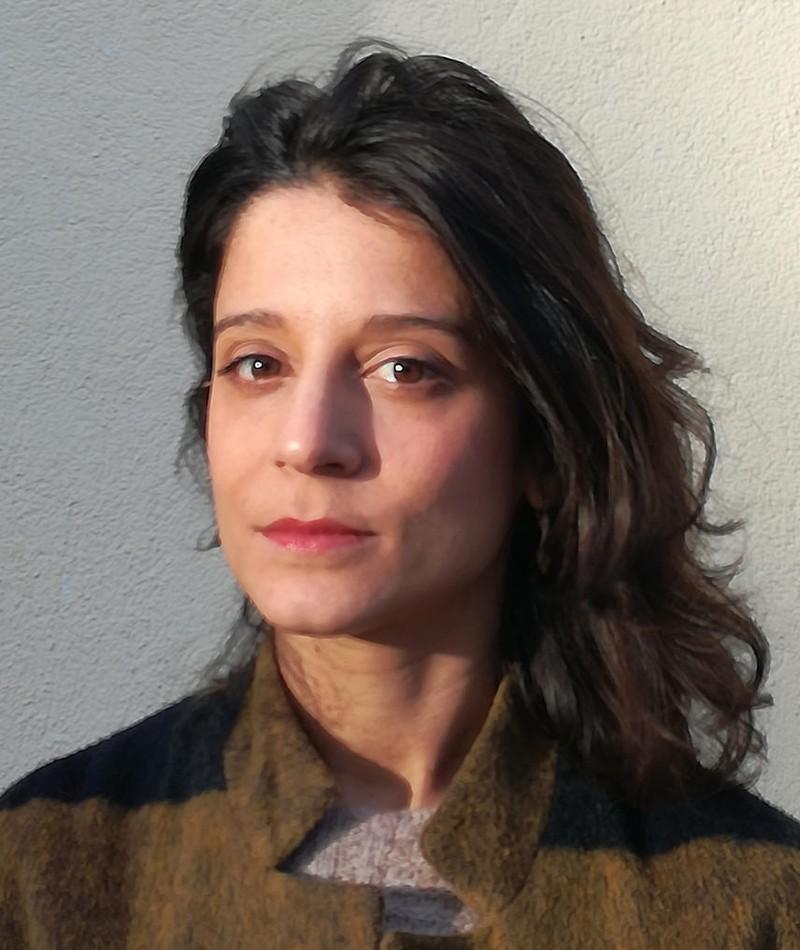 Photo of Nadia Hotait Salas