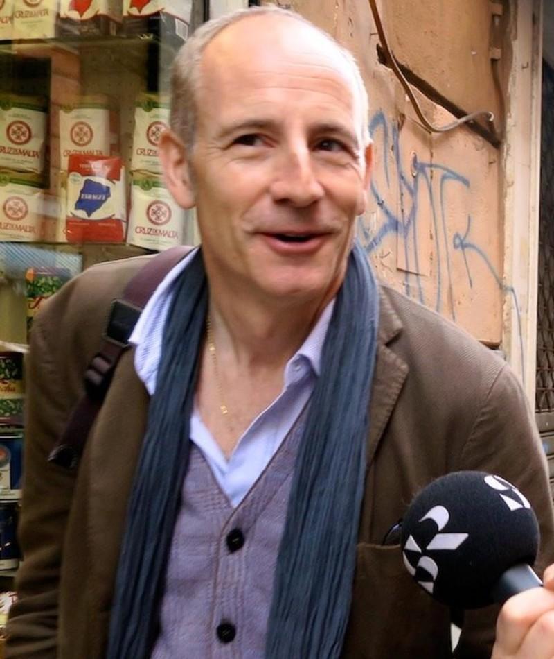 Photo of Peter Loewe