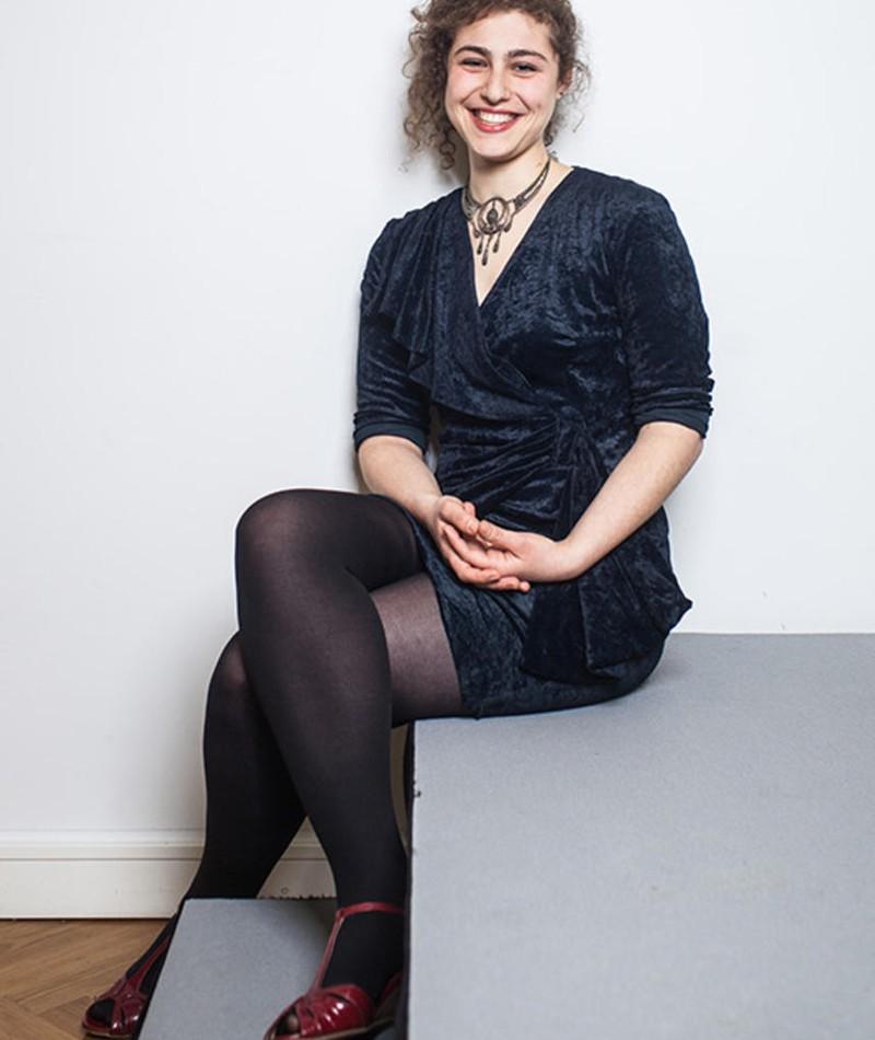 Photo of Diana Zolotarova