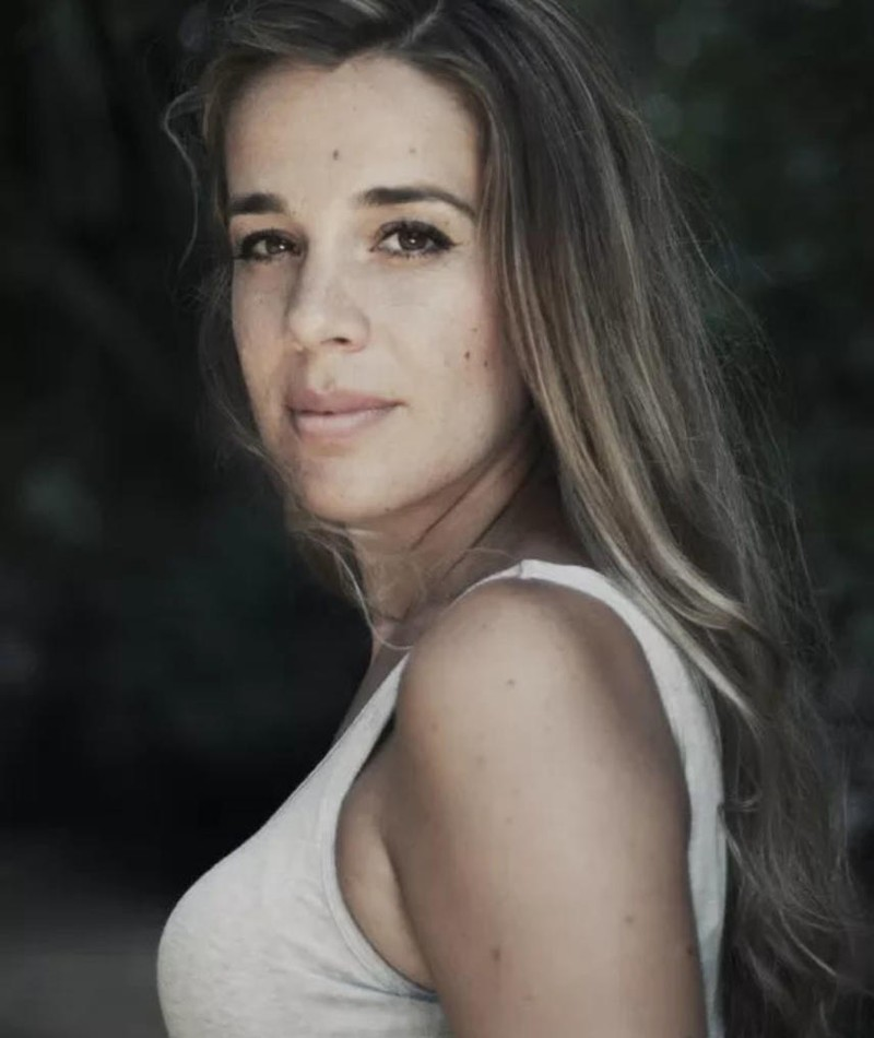 Photo of Sara Verhagen