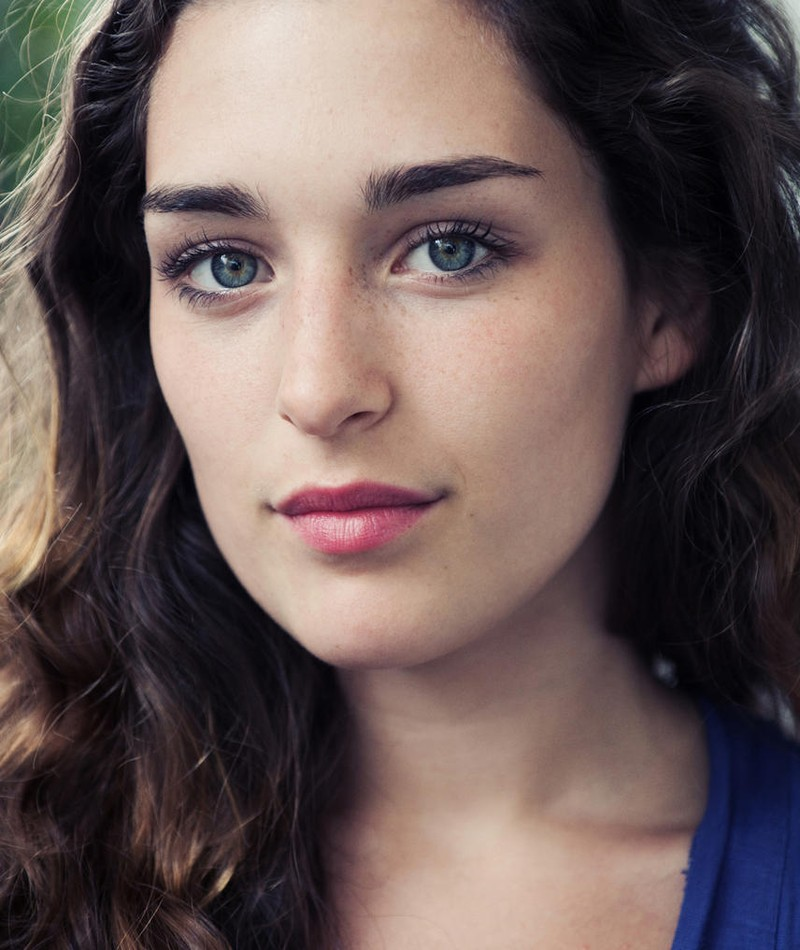 Photo of Hélène Kuhn