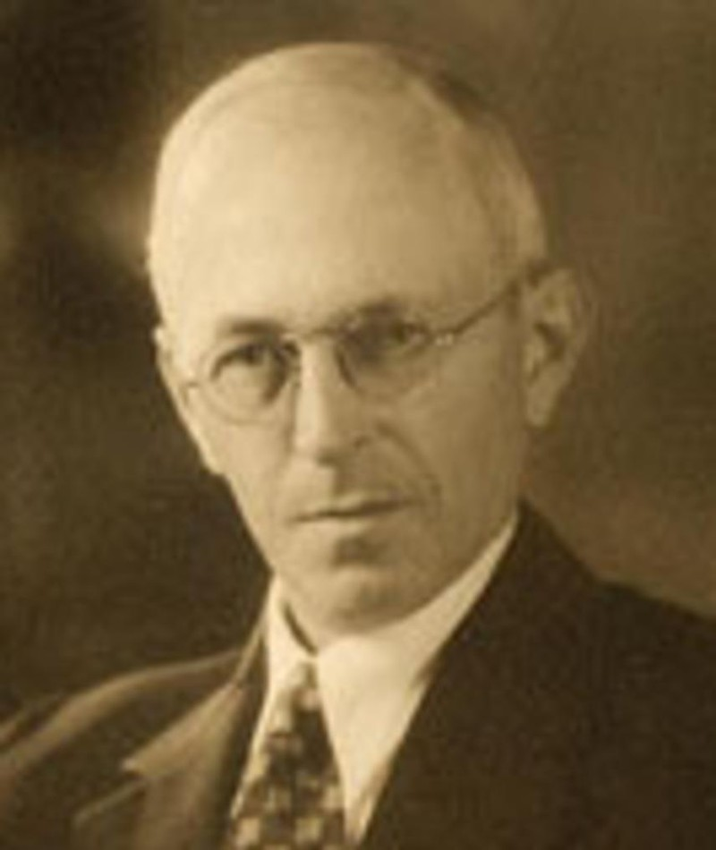 Photo of Clarence E. Mulford