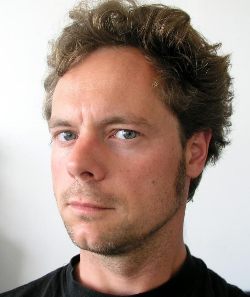 Photo of Marc Schmidt