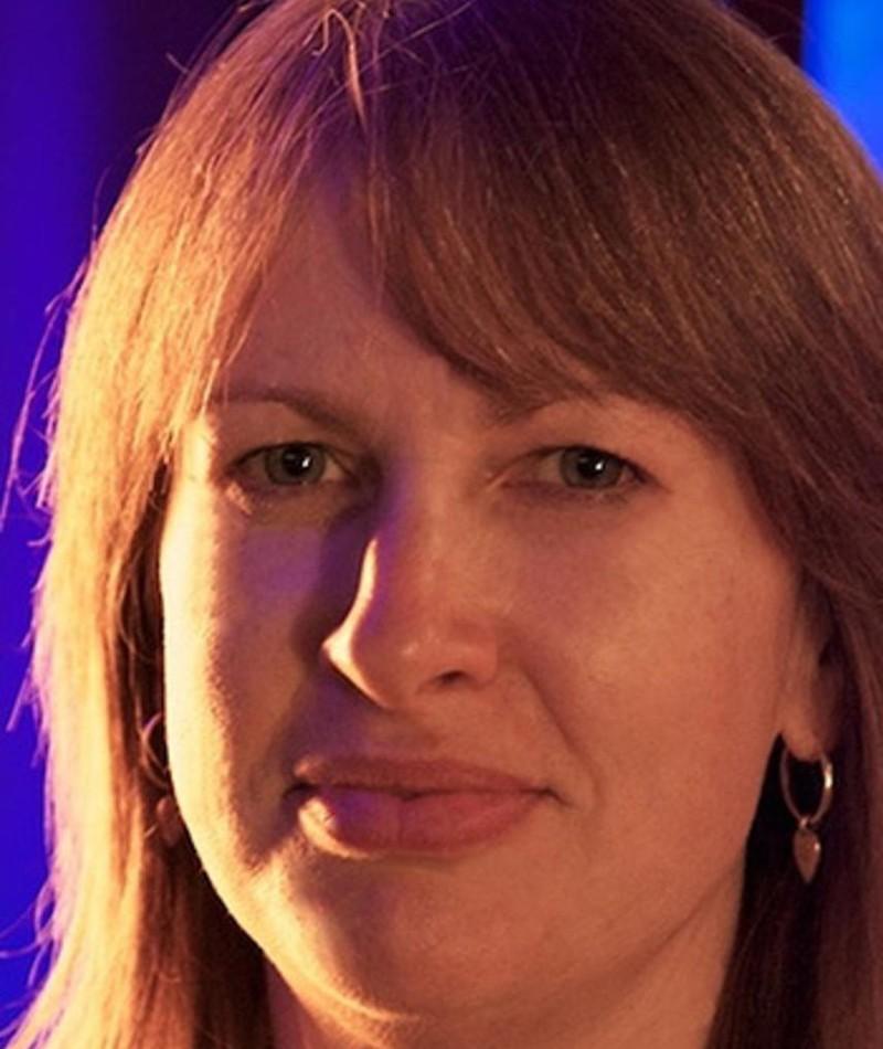 Photo of Becky Martin