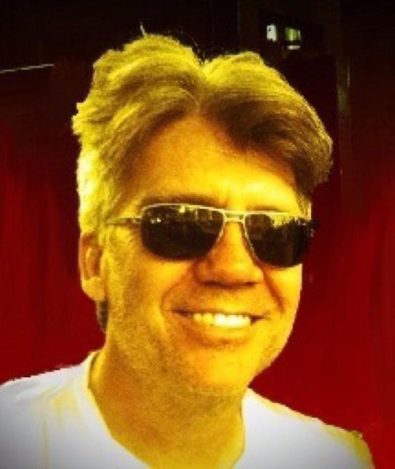 Photo of Michael Steinberg